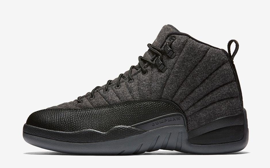 air-jordan-12-retro-wool-dark-grey-black-medial